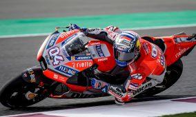 Generazione Vincente corre con il Ducati Team nel campionato del mondo MotoGP 2018