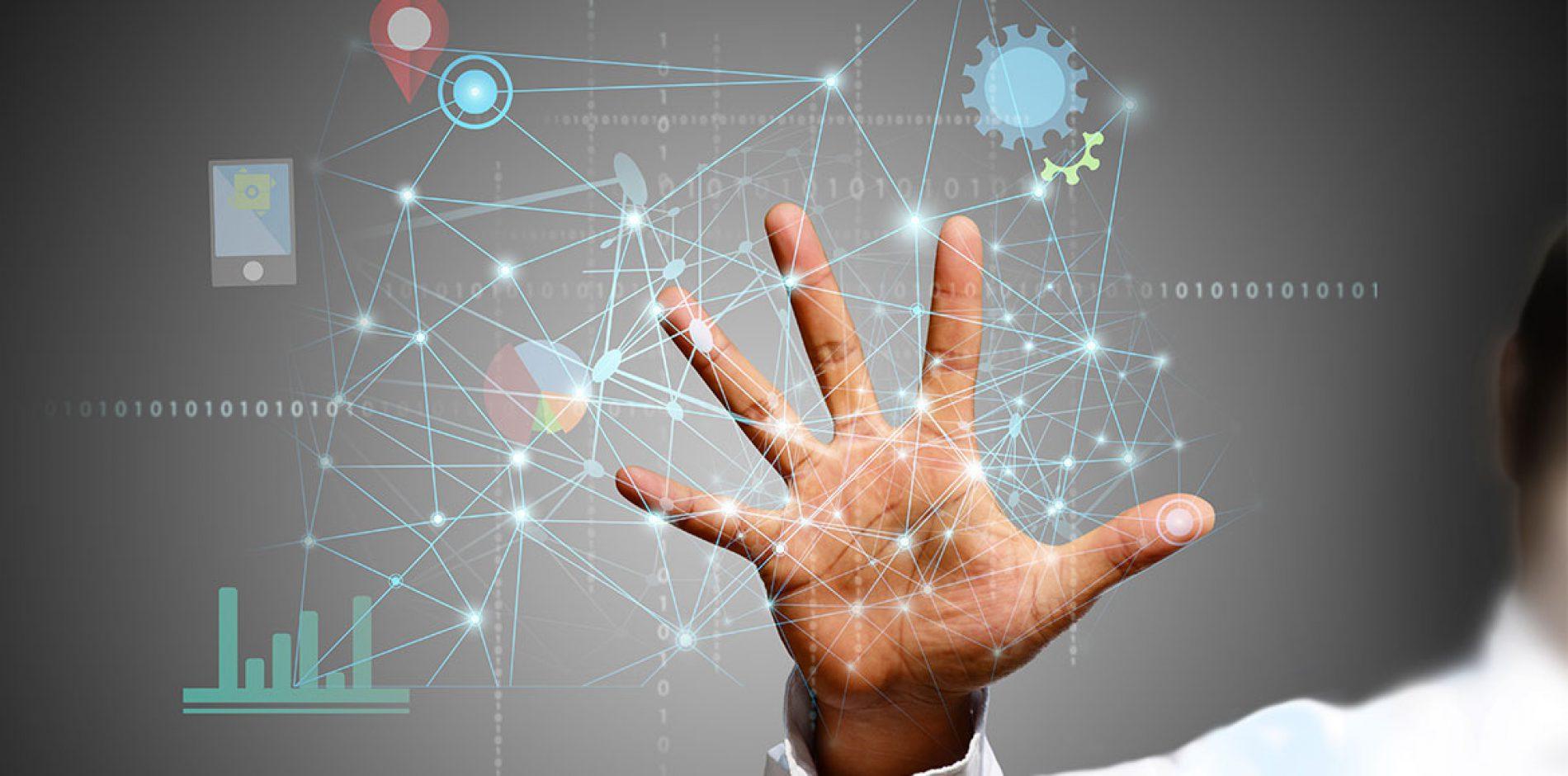 Lavori del futuro : digitalizzazione e settore IT