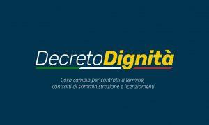 Decreto dignità: cosa cambia per contratti a termine, somministrazione e licenziamenti [Eufranio Massi]