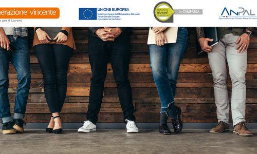 """Workshop """"Mettiti in gioco: i giovani verso il lavoro"""" – 24 settembre a Napoli, Stazione Marittima"""