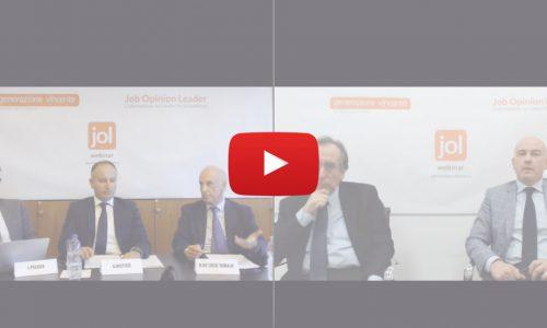 Rivedi il Webinar: La flessibilità del lavoro dopo la Legge 96/2018 – scenari operativi [Podcast]