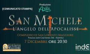[Comunicato Stampa] San Michele, l'Angelo dell'Apocalisse | Opera Musicale