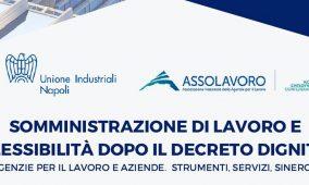 Somministrazione di lavoro e flessibilità dopo il decreto dignità: parte il Roadshow di Assolavoro
