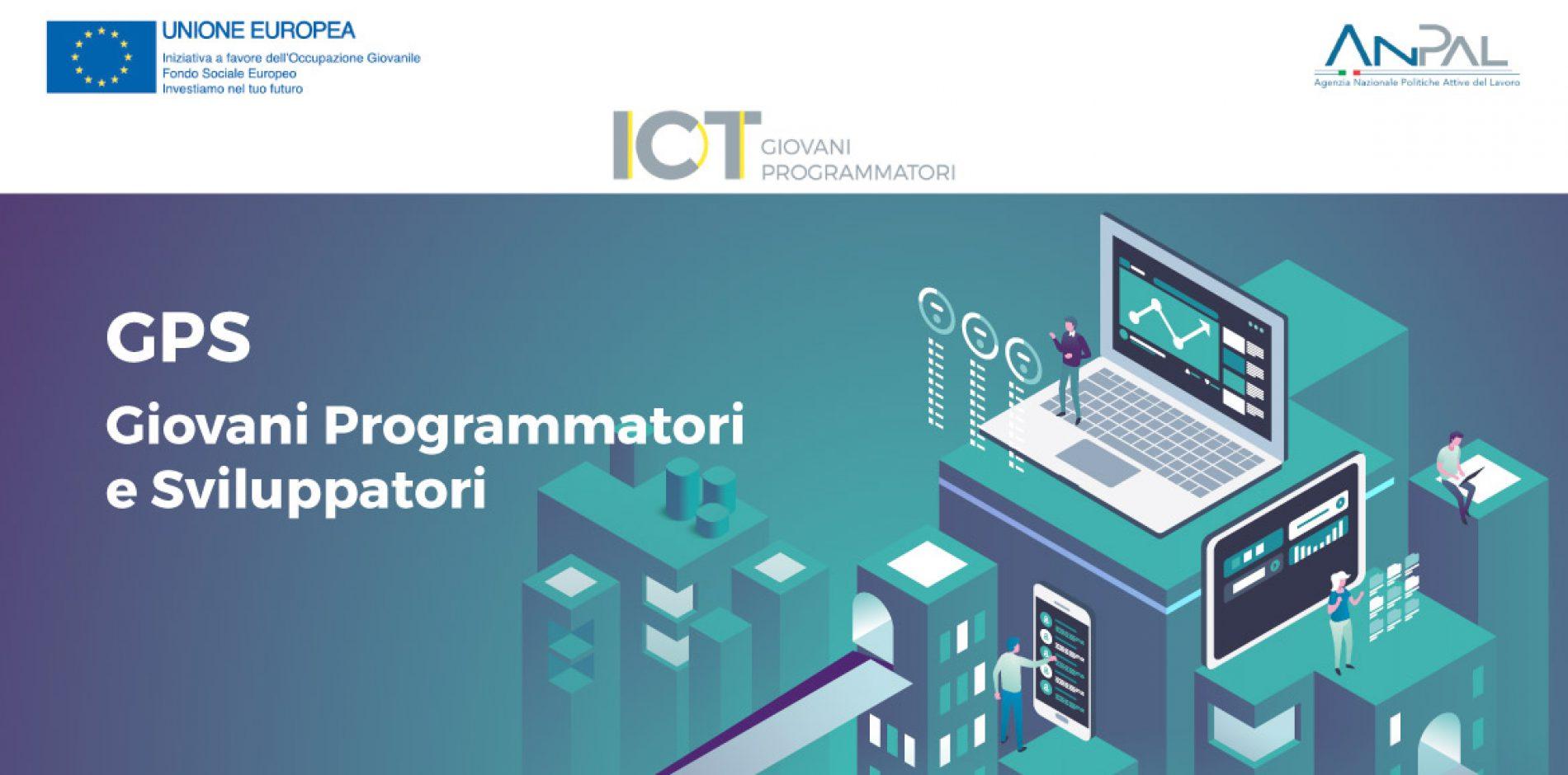 Progetto Gps – Giovani Programmatori e Sviluppatori