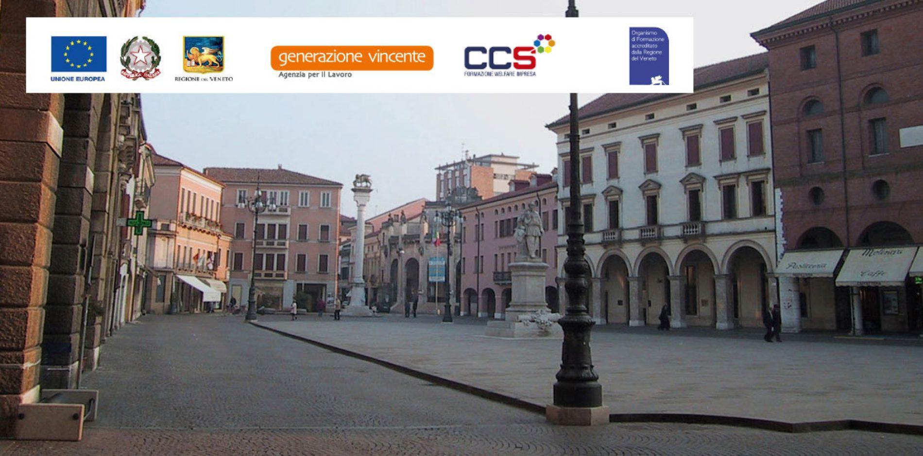 Polesine Inclusivo 4 – progetto Politiche Attive per il lavoro [Rovigo]
