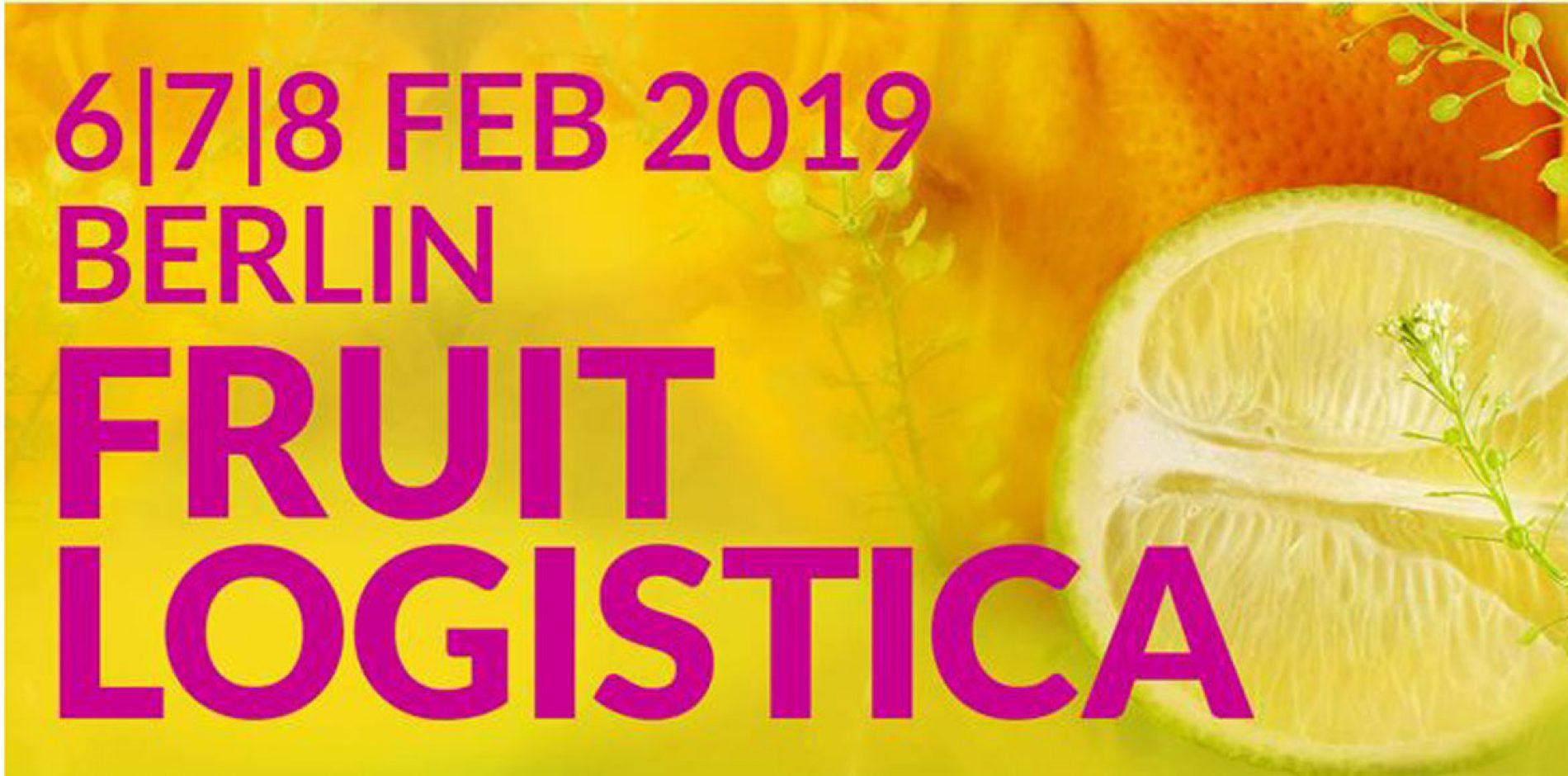 Fruit Logistica 2019 di Berlino: anche Generazione Vincente alla grande fiera internazionale ortofrutticola