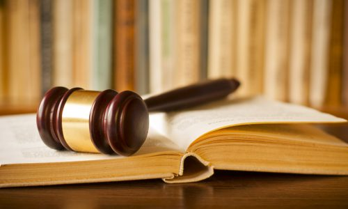 Tribunale di Roma: irregolarità formale e DURC negativo