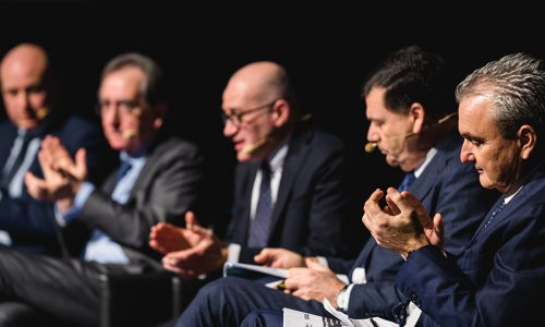 #ForumTuttoLavoro2019 – l'intervento di Michele Amoroso [Video]