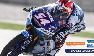 Il Team Gresini Racing insieme a Generazione Vincente per la nuova stagione [Comunicato stampa]
