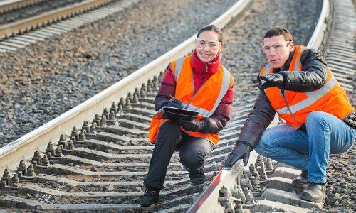 Selezioni ATAC in corso per operai specializzati: cosa fa un armatore ferroviario?