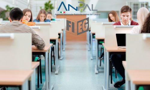 Anpal-Fieg: alternanza scuola-lavoro più connessa per il mercato del lavoro