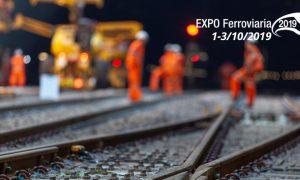 EXPO ferroviaria 2019: Generazione vincente e Aiaff insieme per la nona edizione