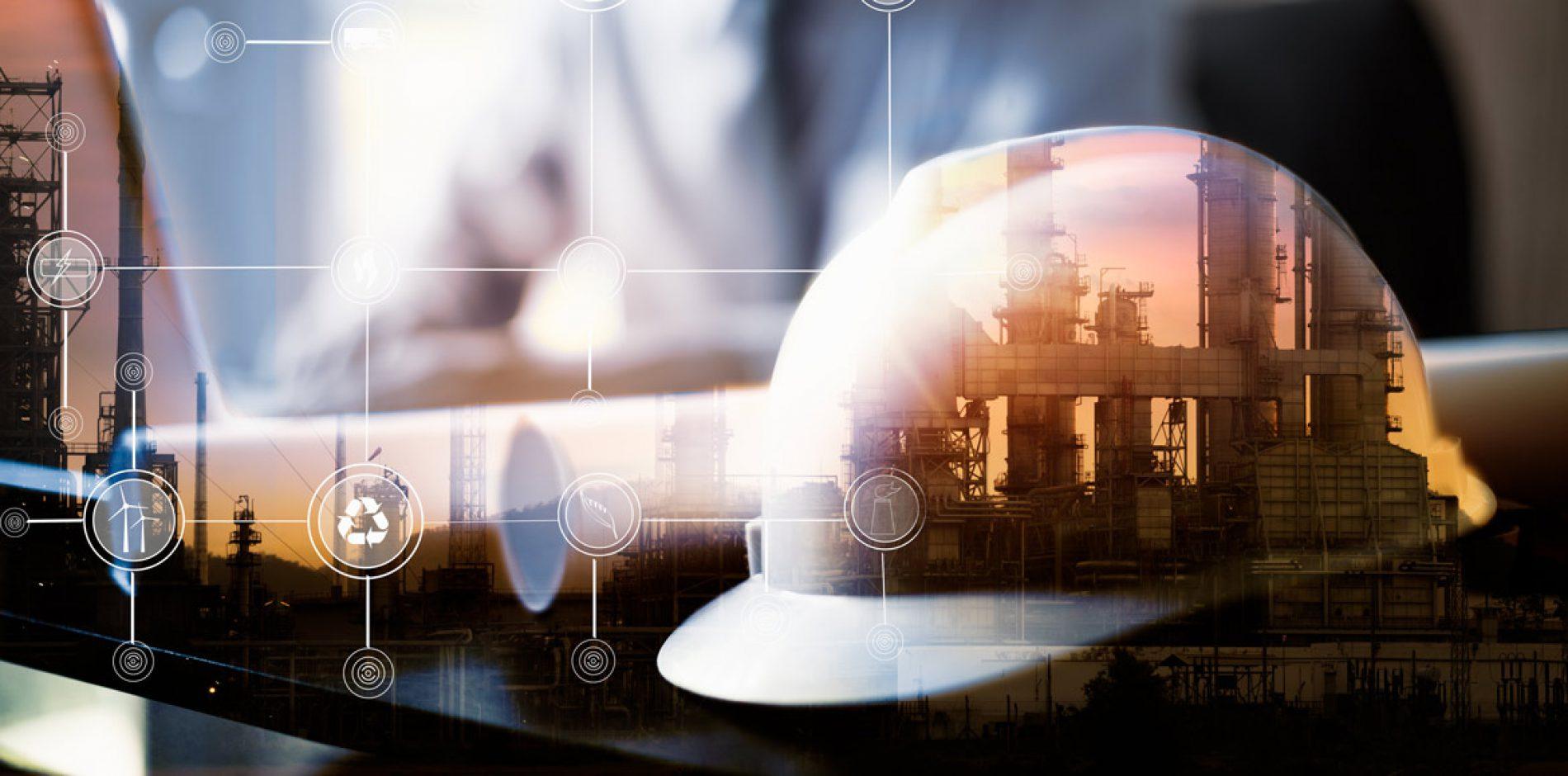 Industria: produzione fa registrare un -0,7% a luglio, continua il calo