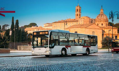 Seconda selezione autisti ATAC S.p.A. – Opportunità nel settore dei trasporti