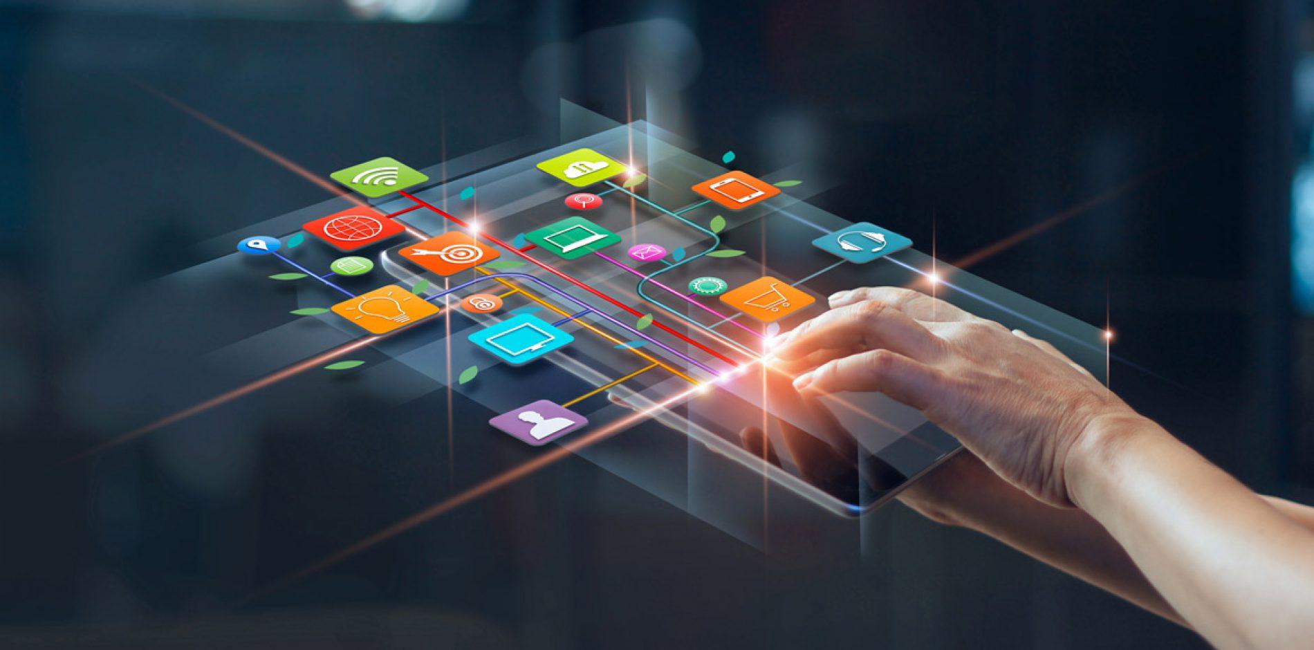Digital Transformation: le aziende italiane spenderanno 66 milioni di euro nel prossimo biennio