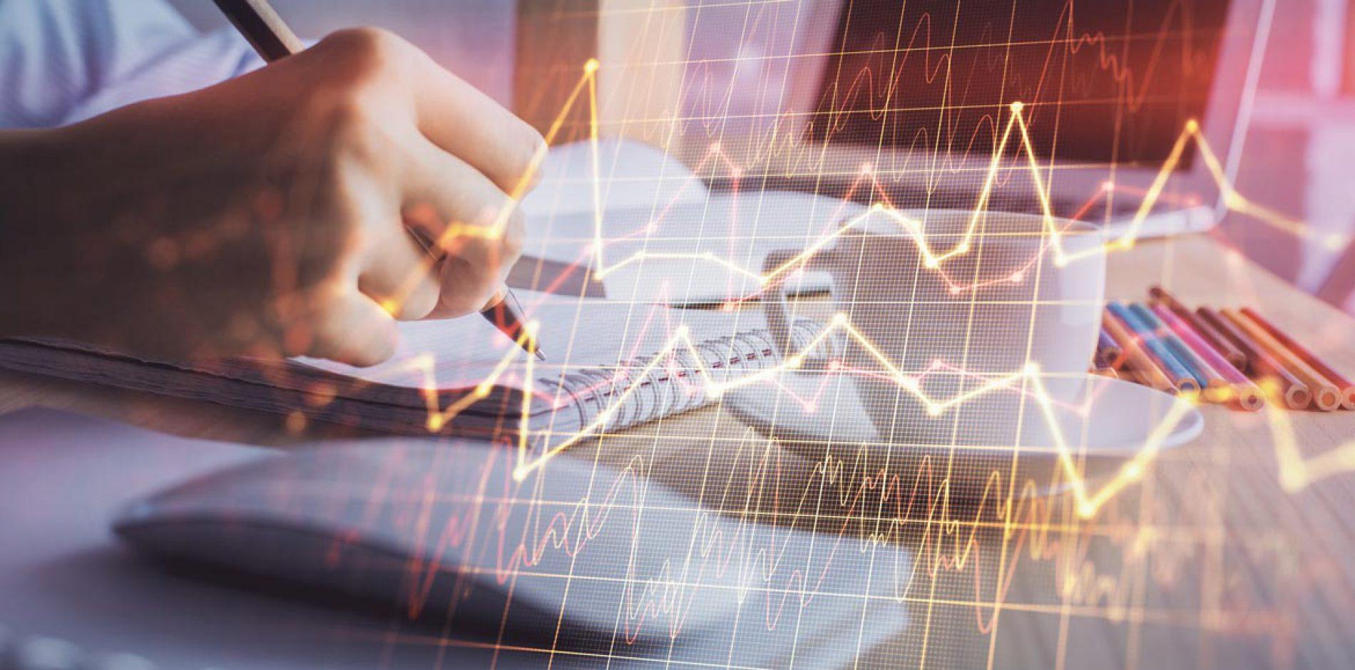 Istat: nel terzo trimestre il Pil registra una crescita dello 0,1%