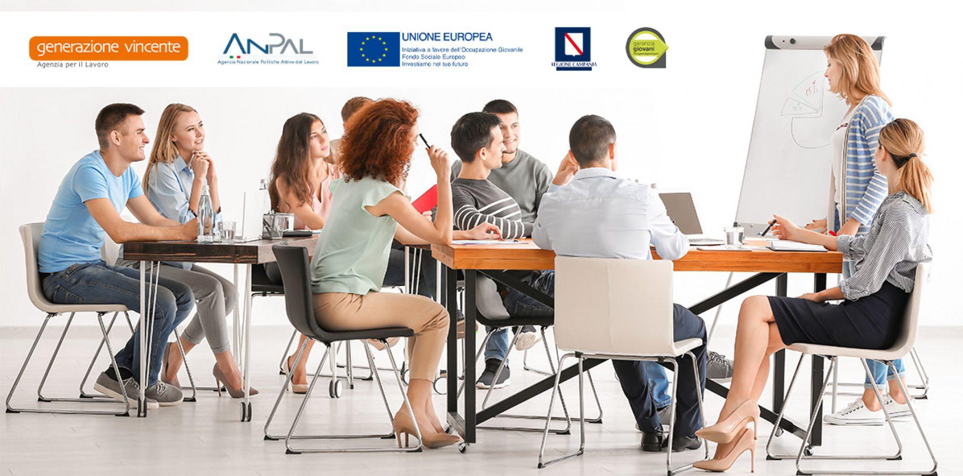 Garanzia Giovani per le aziende – Istanza di partecipazione a partire dal 7 Gennaio 2020
