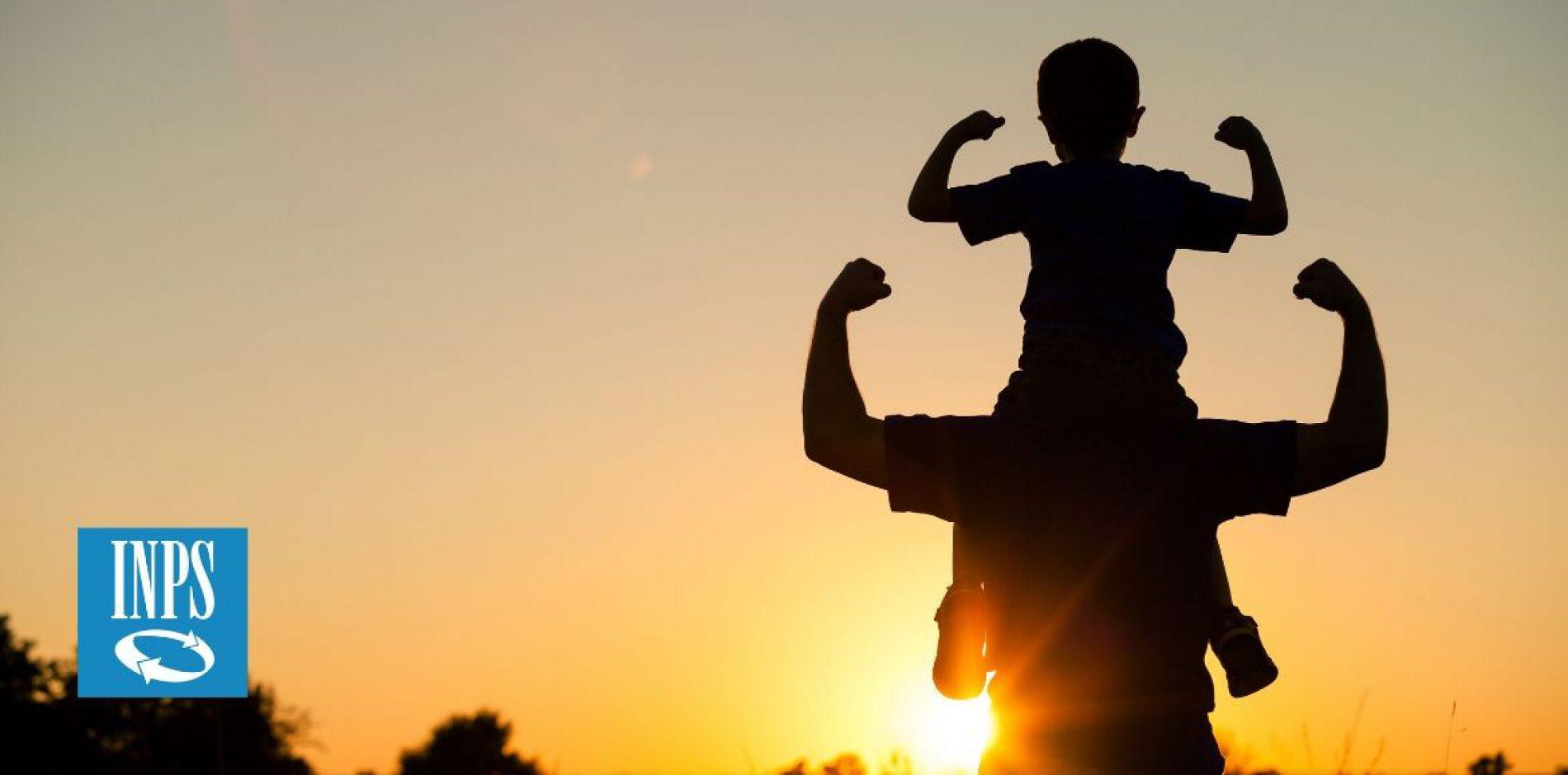 Congedo Paternità 2020 – Indicazioni dell'INPS per i congedi obbligatori e facoltativi