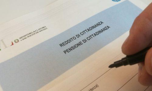 Reddito di cittadinanza 2020 – Punti critici e prossimi interventi da attuare