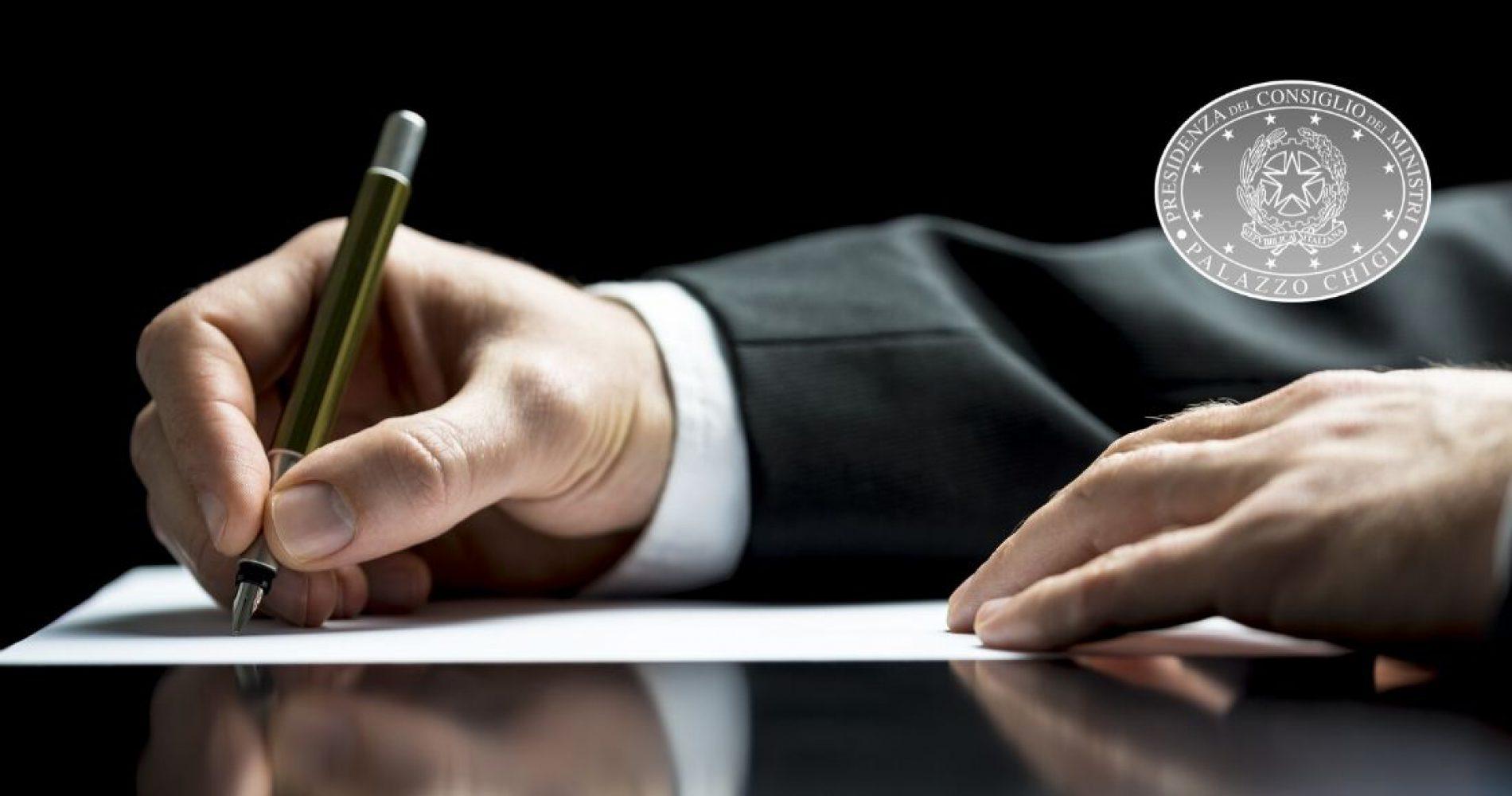 Approvato il Decreto Cura Italia: 25 miliardi per fronteggiare l'emergenza Covid-19