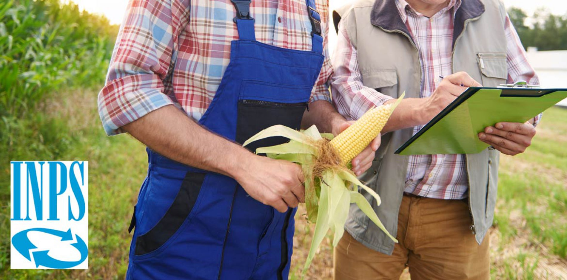 INPS – contribuzione agricola: differimento obbligo utilizzo flusso Uniemens