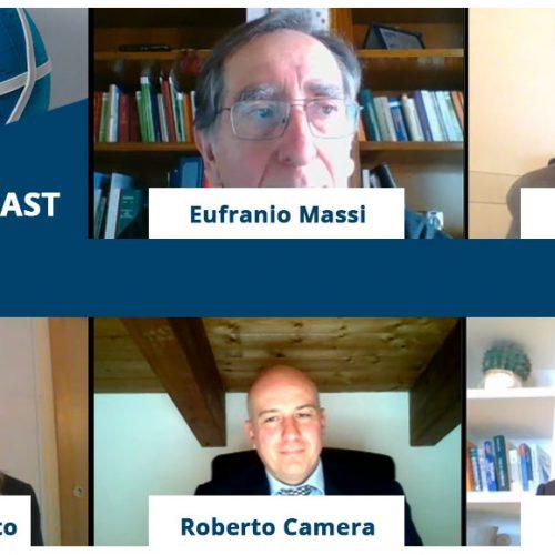 [ PODCAST ] Webinar: CoronaVirus e Cura Italia – l'analisi di Massi, Camera e Peluso