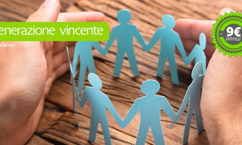 Polizza COVID19 : la soluzione di Generazione Vincente Insurance dedicata ai dipendenti