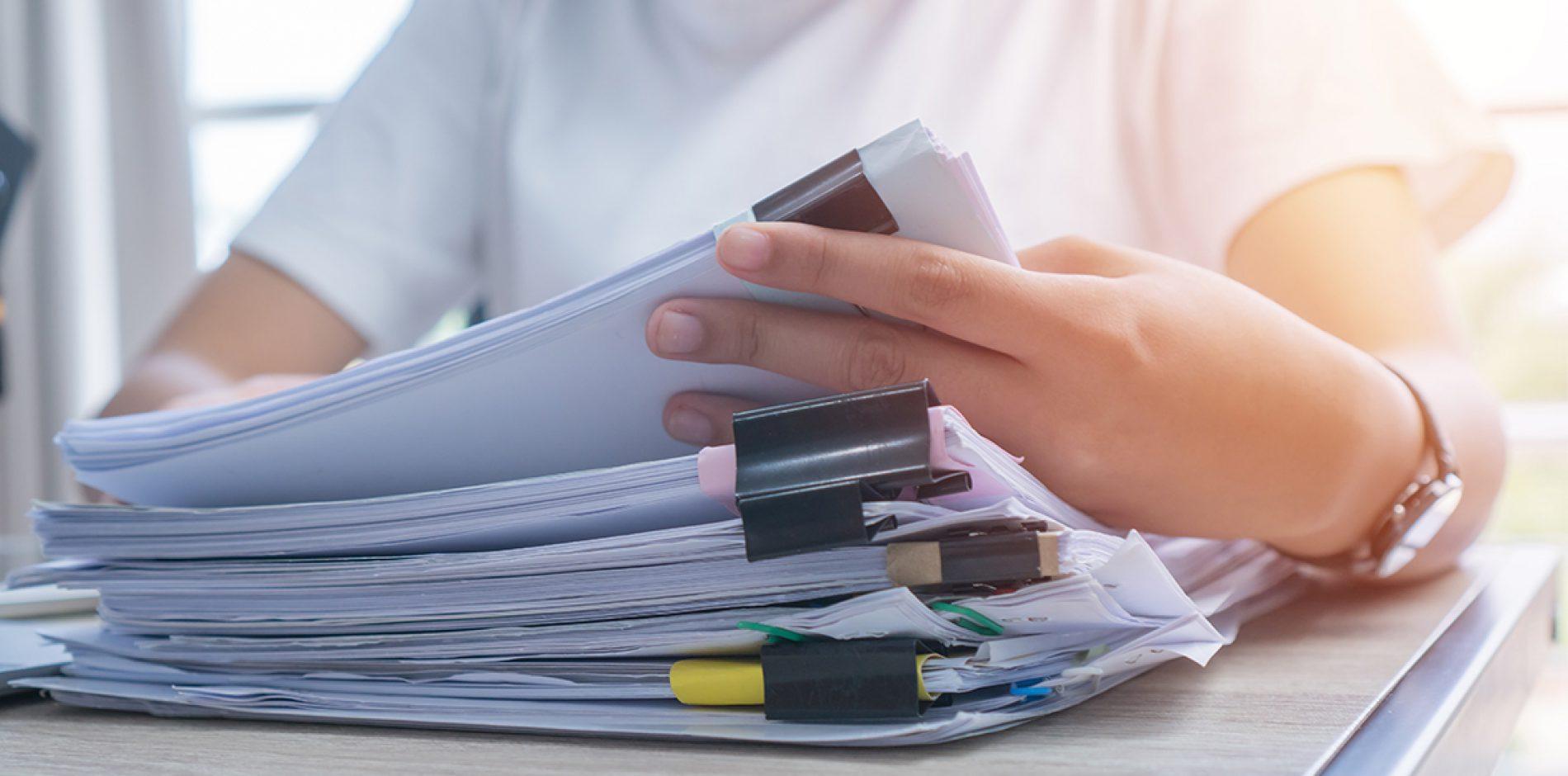 Emersione di rapporti di lavoro irregolari – al via la presentazione delle istanze