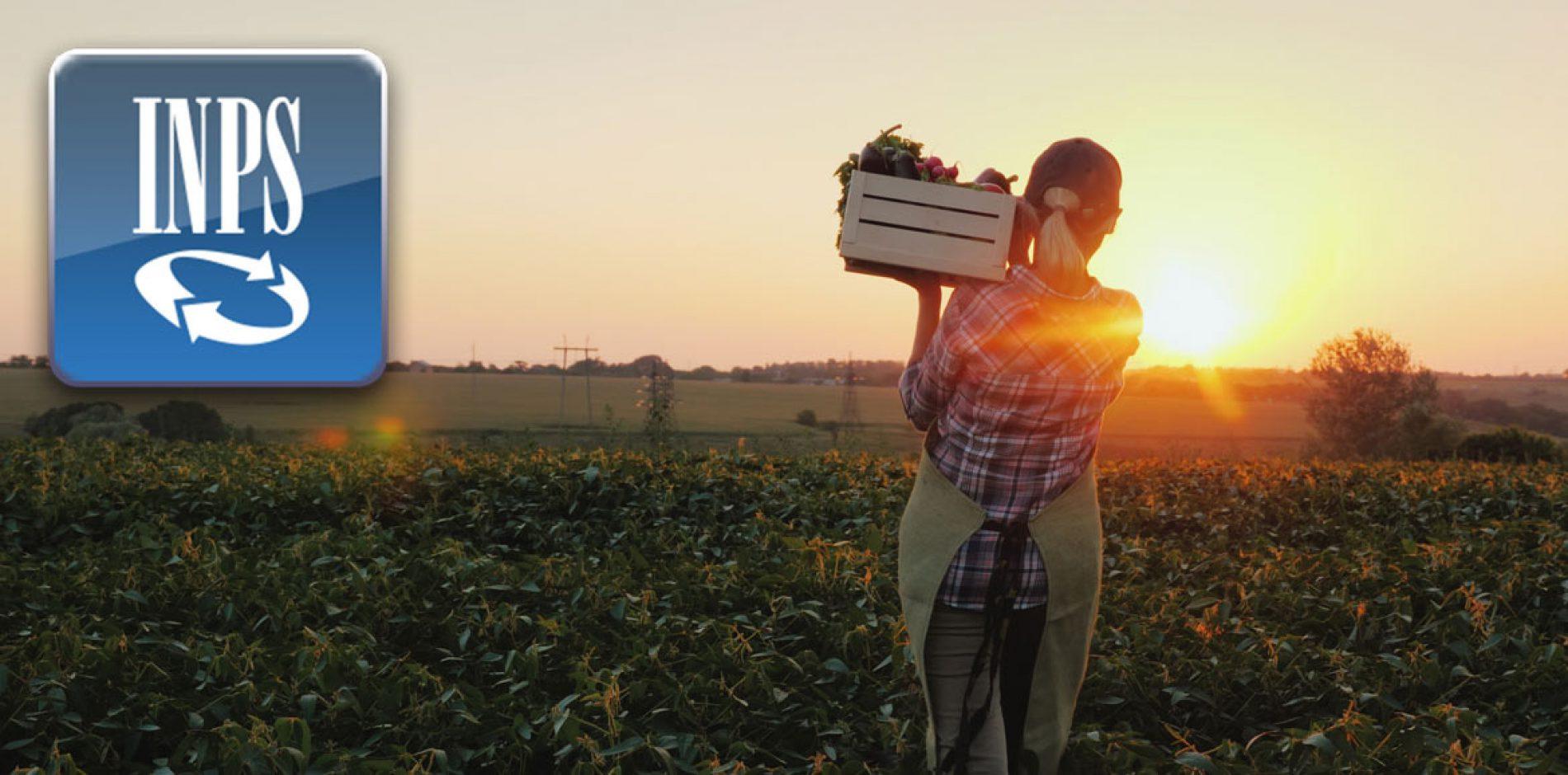 Istanze di esonero per coltivatori diretti e imprenditori agricoli con meno di 40 anni
