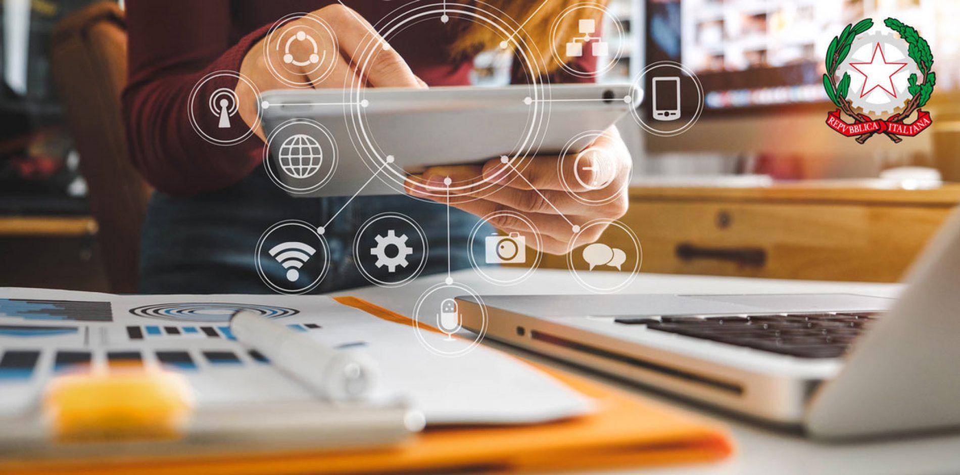 Governo: misure per la semplificazione e l'innovazione digitale