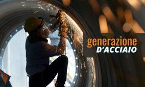 Generazione D'Acciaio – Parte il progetto che unisce formazione gratuita e inserimento immediato