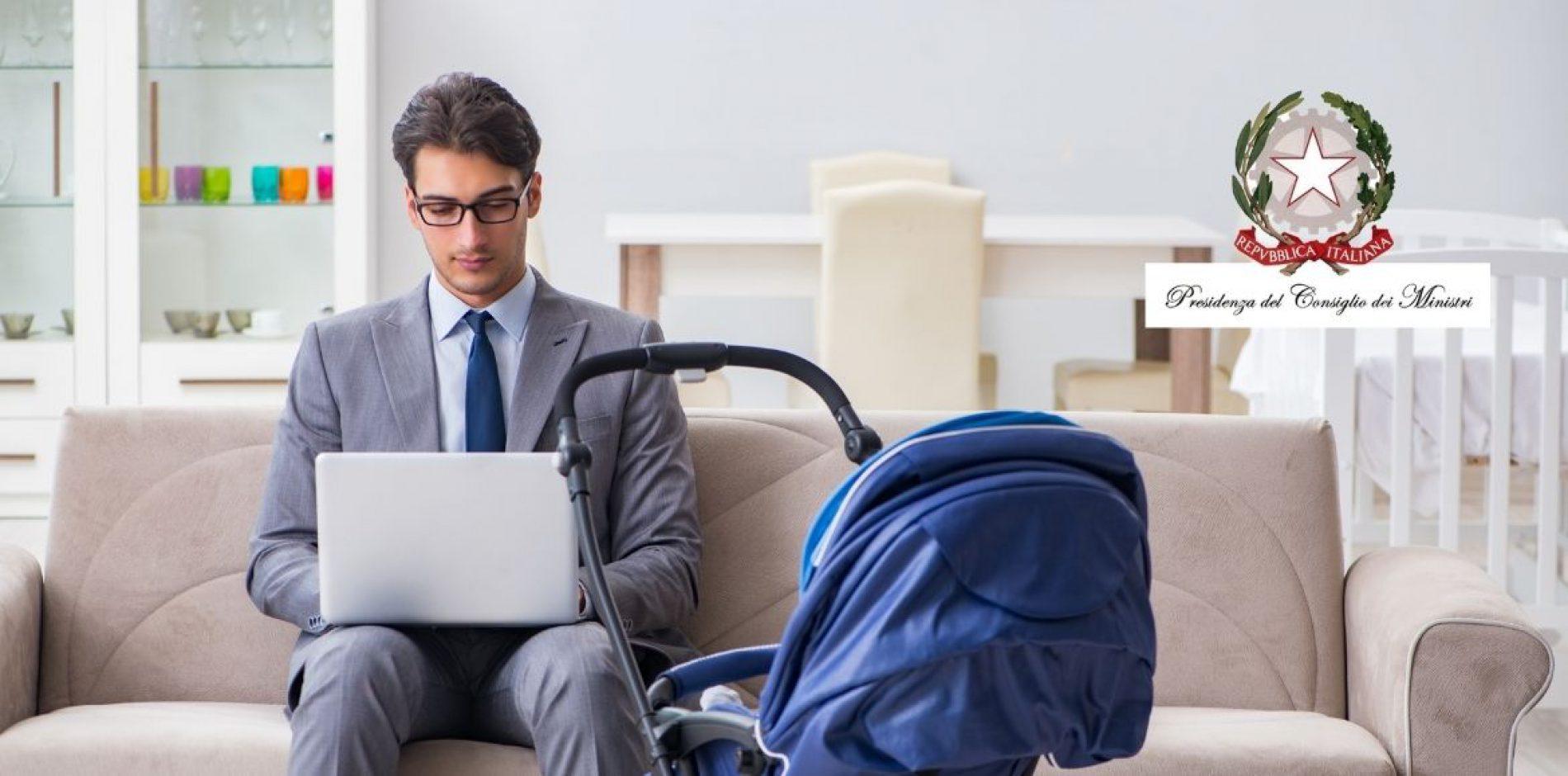 Smart working e congedi – Pubblicato il decreto legge n.111 sulla Gazzetta Ufficiale