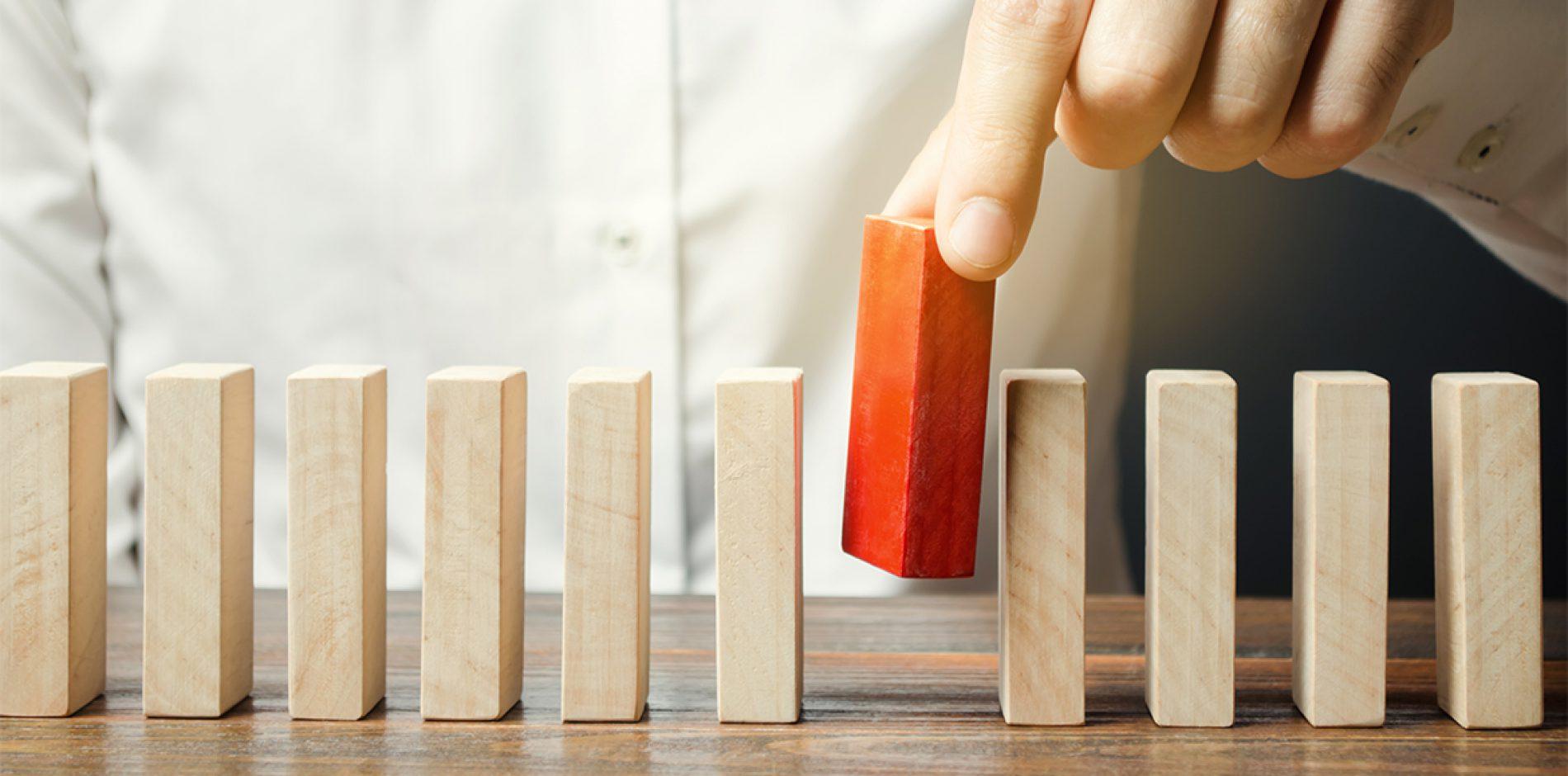 Cessazione dell'attività e possibilità di licenziamento [E.Massi]