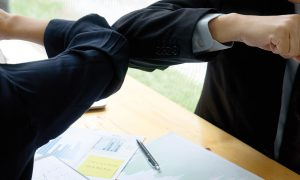 Accordo collettivo con le organizzazioni sindacali: una modalità di gestione delle eccedenze [E.Massi]