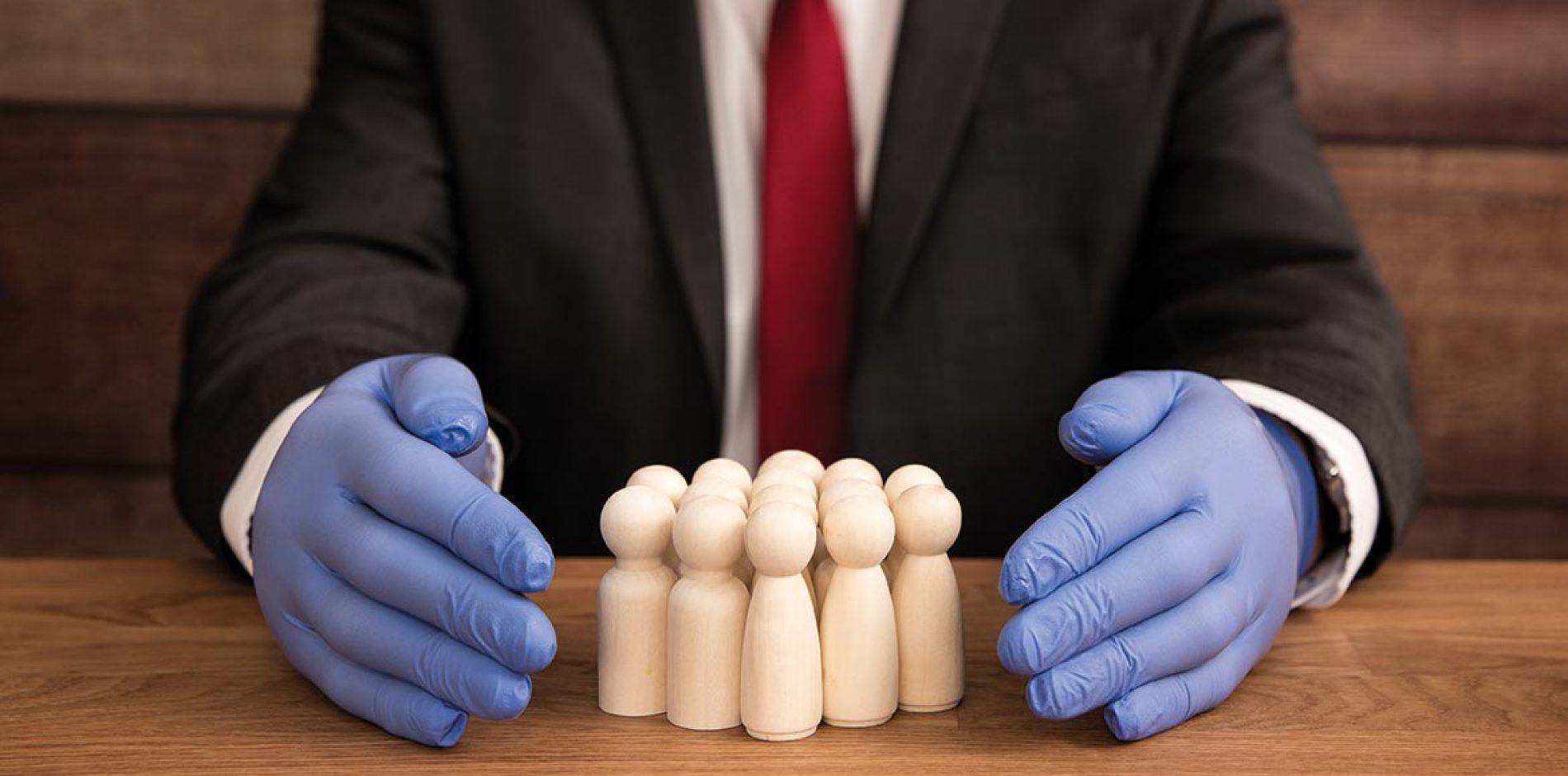 Come gestire le assenze dei lavoratori causate dall'emergenza sanitaria
