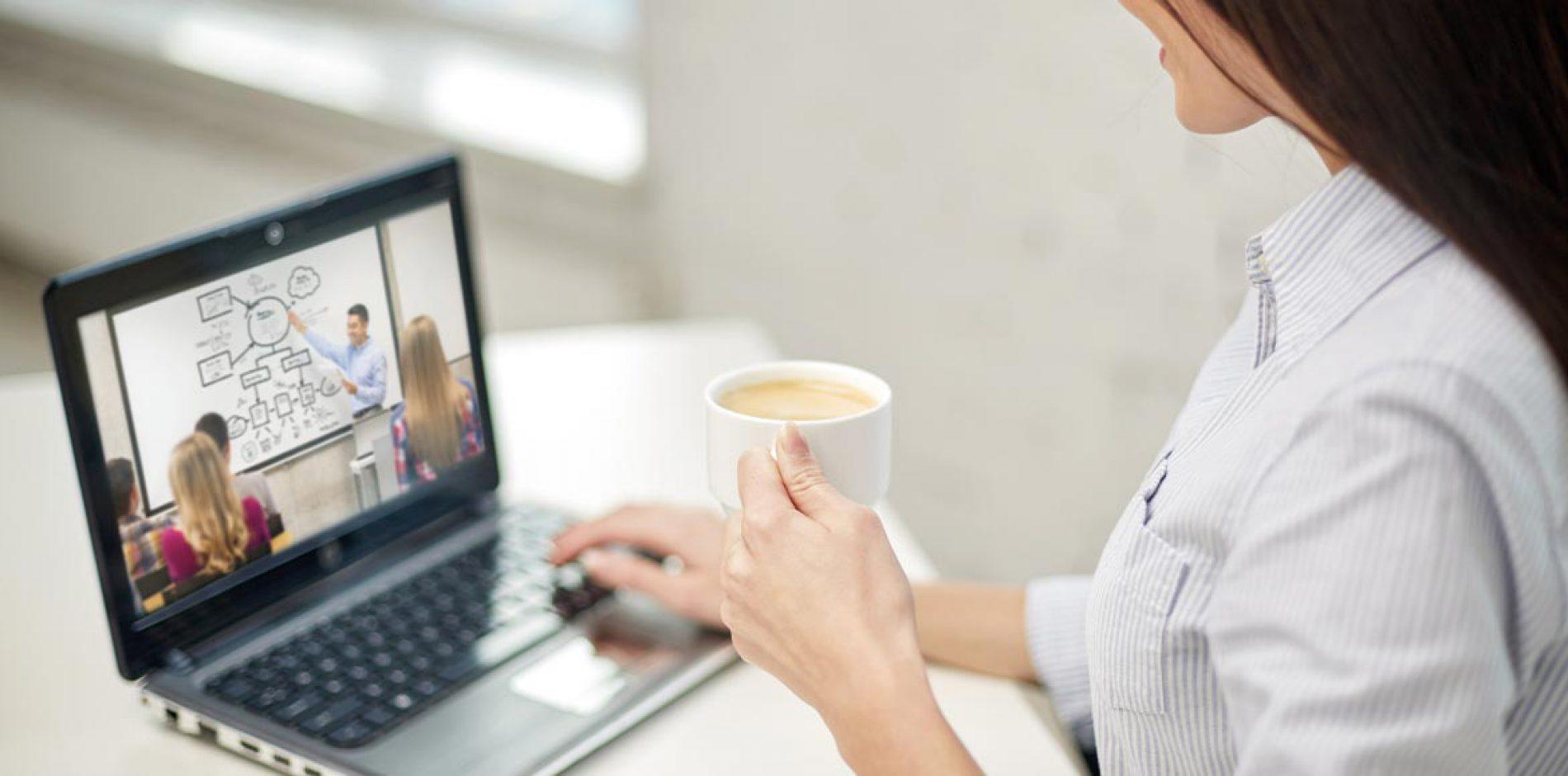 La formazione online: l'imponente crescita di questo nuovo business