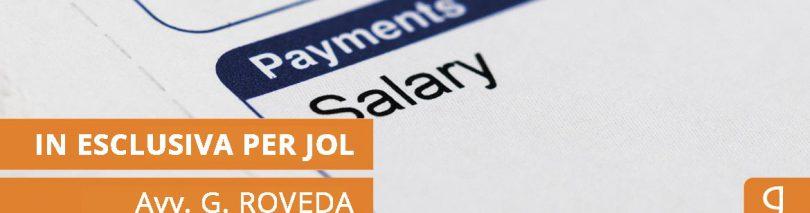 Il datore di lavoro può compensare in busta paga il danno causato dal lavoratore negligente?