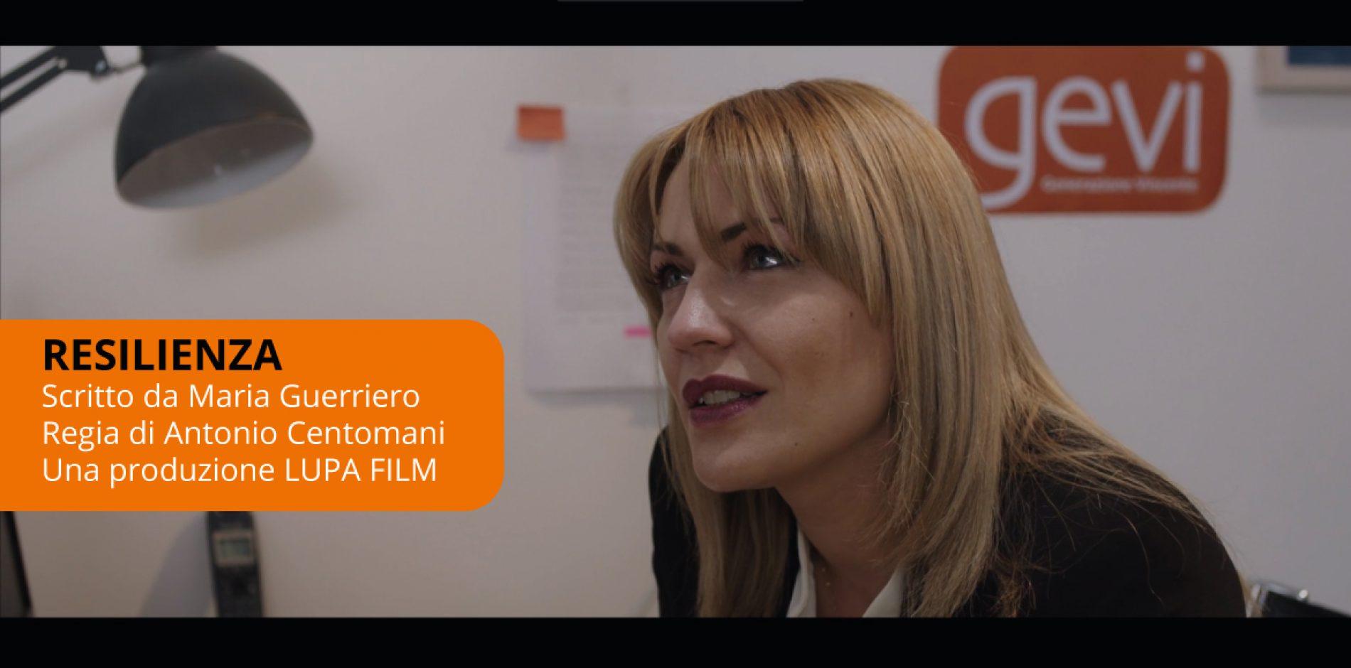 Generazione Vincente supporta il cinema nella lotta al femminicidio