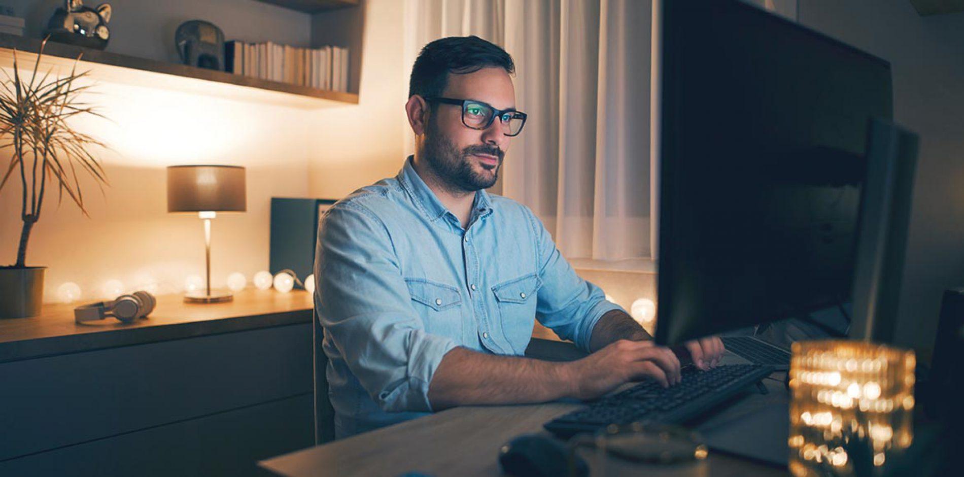 Smart working: prosegue la modalità di lavoro agile