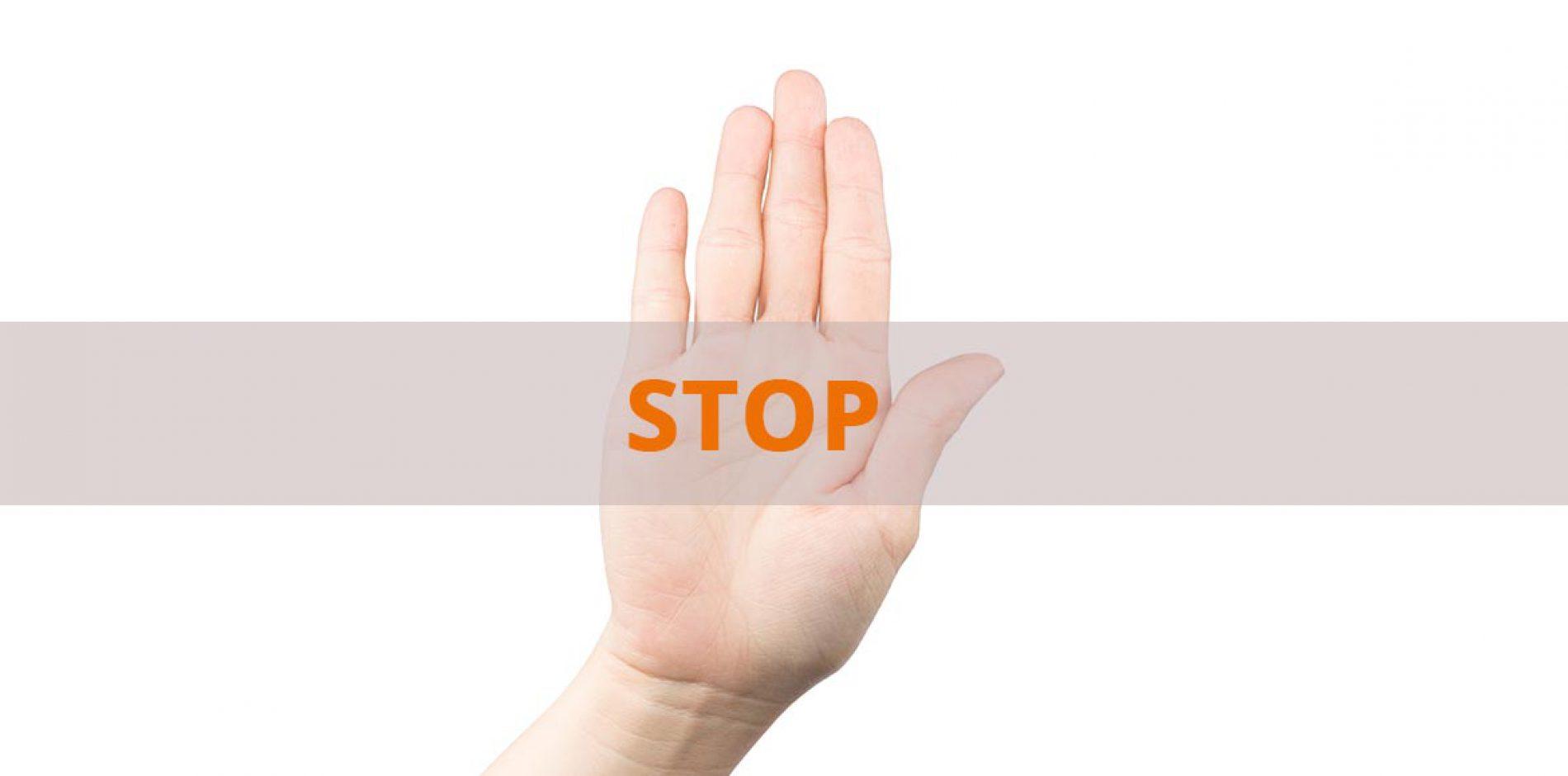 Stop al blocco dei licenziamenti