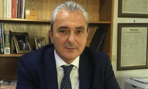 Ciao Presidente Michele Amoroso