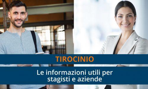 Tirocinio: cos'è e le informazioni utili per stagisti e aziende