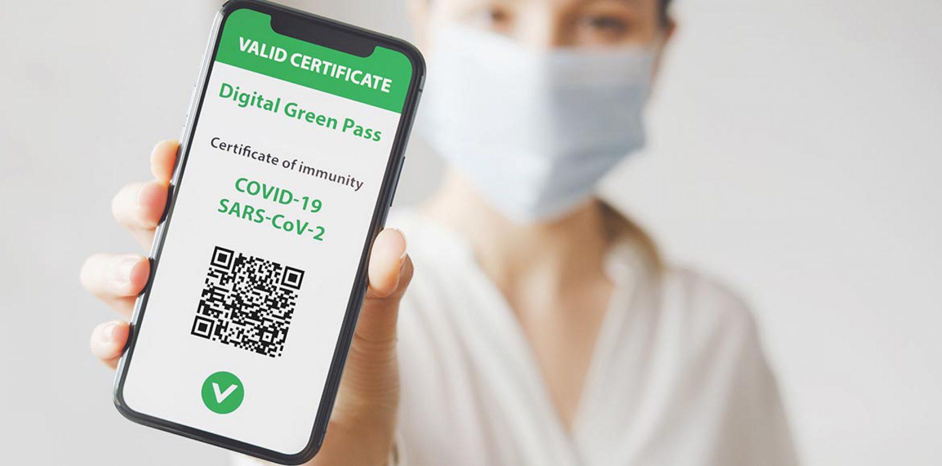 Green pass: ipotesi obbligo vaccinale sul luogo di lavoro