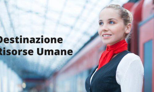 Generazione Vincente e AIAFF presenti a EXPO Ferroviaria 2021