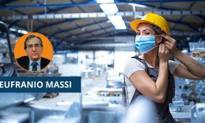 Obbligo vaccinale e green pass presso i datori di lavoro privati