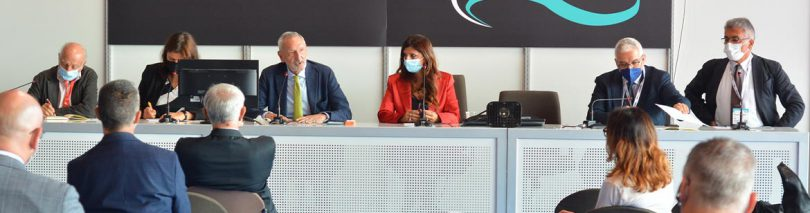 EXPO Ferroviaria 2021: le parole di Nietta Novielli, Amministratore Unico di AIAFF